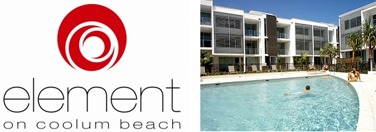 Element Day Spa Coolum